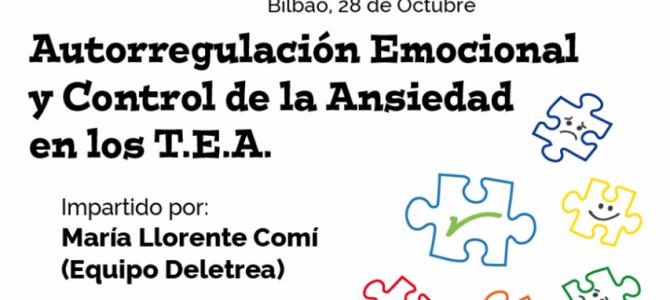 Autorregulación emocional y control de la ansiedad en los #TEA via @aprendeTEA
