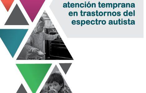 Manual didáctico para la intervención en Atención Temprana en TEA