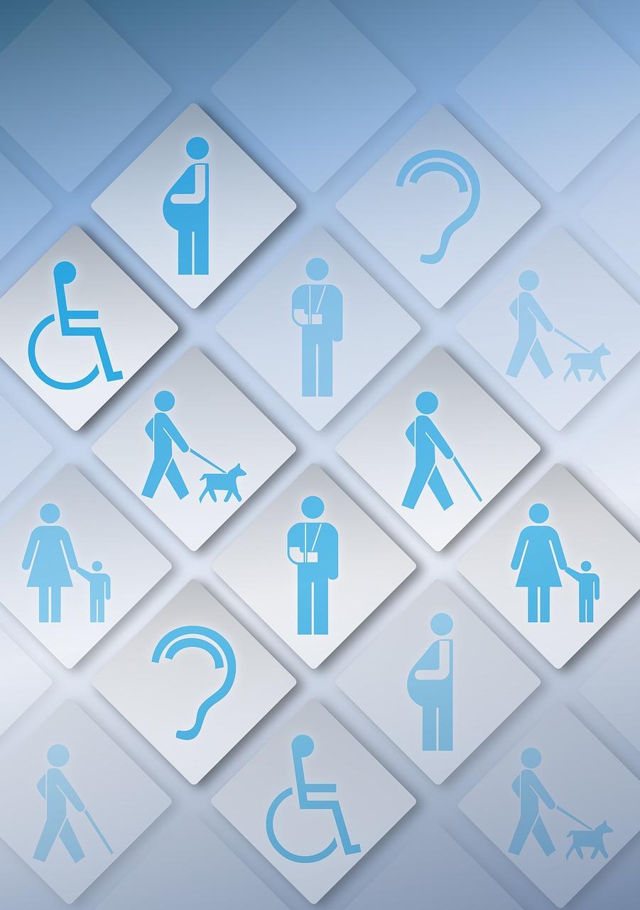 Guía para personas con discapacidad intelectual y personal de apoyo. ¿Qué es la #accesibilidad #cognitiva?