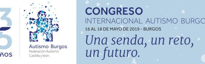 Congreso Internacional Autismo Burgos