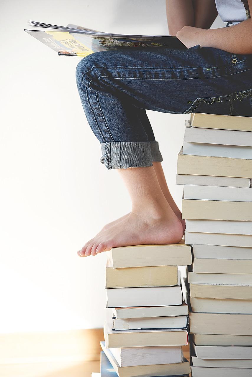 15 libros adaptados a #LecturaFácil