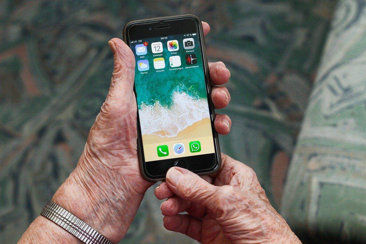 Prepara el #móvil para personas mayores o con #discapacidad: una app libre y totalmente gratuita ? #Baldphone