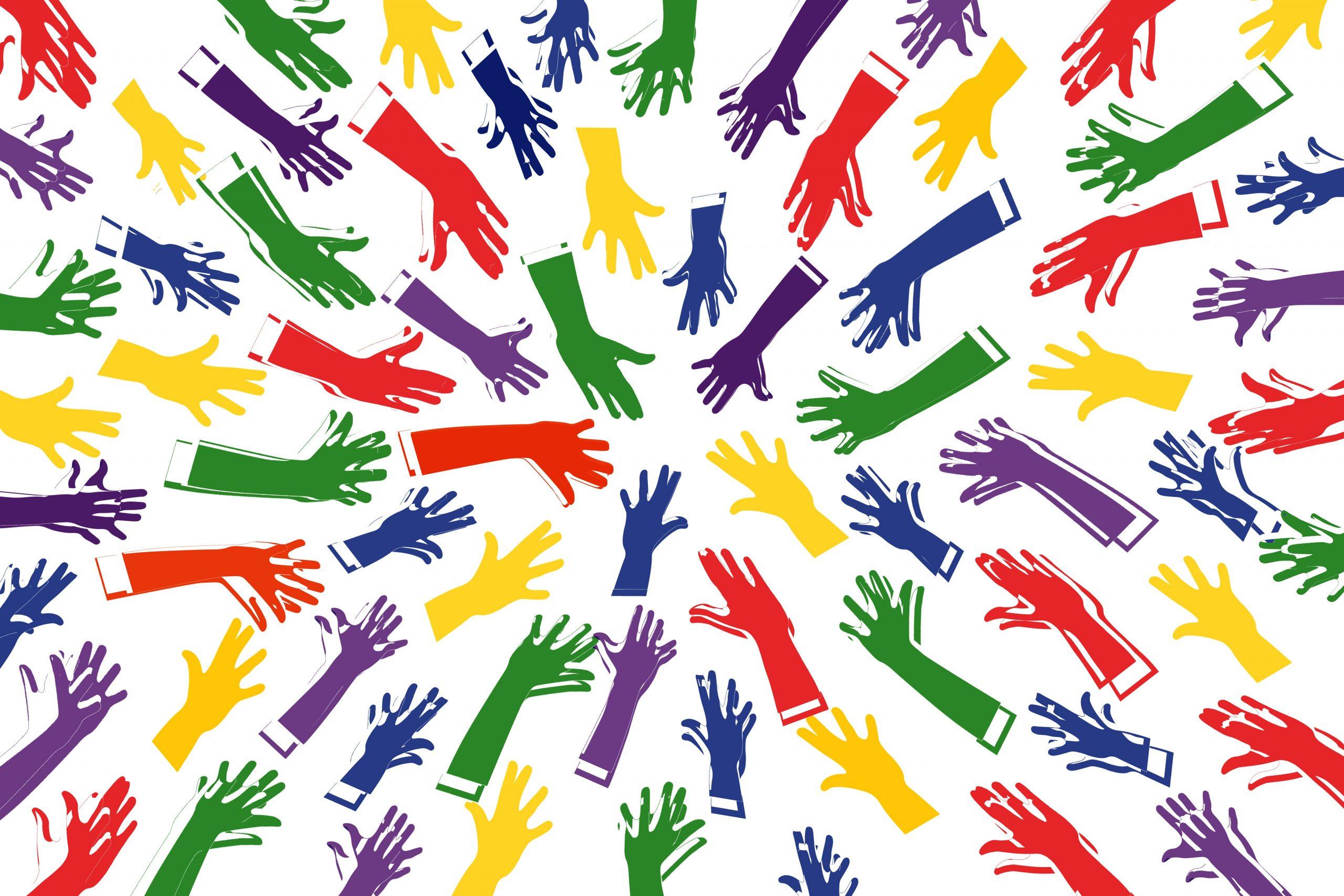 Documento: Juntos somos más: #Educación para la #Inclusión